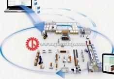 Cuộc cách mạng công nghiệp 4.0 vào công nghệ máy chế biến gỗ