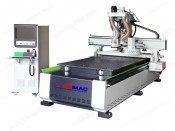 CNC DRILLING MACHINE CHANGE AUTOMATICALLY