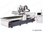 DOUBLE COLUMN CNC ROUTER