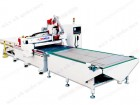AUTOMATIC NESTING CNC ROUTER