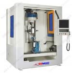 CNC 5 AXIS MACHINE