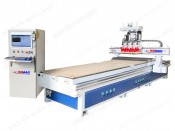 CNC ROUTER MACHINE 4 HEAD 2 TABLE