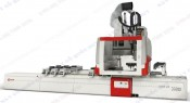 CNC HOUSING MACHINING CENTRES FOR ROUTING AND DRILLING