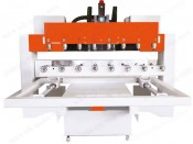 8 HEAD ENGRAVING MACHINE FOR 3D