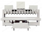 12 HEADS ENGRAVING MACHINE FOR 2D