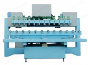 12 HEADS ENGRAVING MACHINE FOR 3D