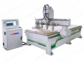 4 HEAD ENGRAVING MACHINE