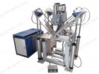HIGH FREQUENCY SINGLE HEAD ASSEMBLY MACHINE
