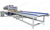 PRESS EDGE GLUER OF HEAVY DUTY