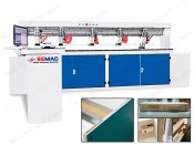 AUTOMATIC MULTI-FUNCTION SIDE HEAD DRILLING MACHINE