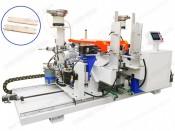 Máy cắt khoan đóng chốt tự động