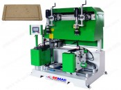 DRAWER PANEL FORMING MACHINE-FOR FLAT AND CURVED SURFACES