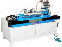 AUTOMATIC COAT RACK DRILLING TAPPING MACHINE