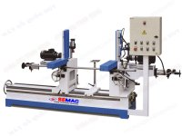 AUTOMATIC–MULTI-AXIS ADJUSTABLE DRILLING MACHINE