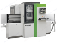 REAL-TIME PANEL MACHINING CENTRE
