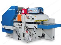 DOUBLE SURFACE PLANER 1M
