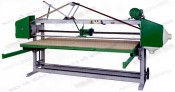 SINGLE BELT HAND STROKE SANDING MACHINE