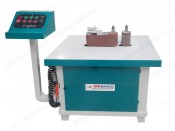 DOUBLE SIDE CURVED SANDING MACHINE