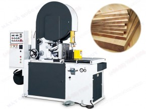 Vertical Band Resaw Hydraulic System