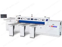 RECIPROCATING PANEL SAW MACHINE