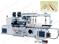 AUTO DOUBLE SIDE COPY SHAPING MACHINE