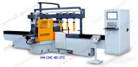 LINEAR CNC PROFILING MACHINE