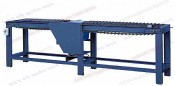 Chain Type Glue Spreader