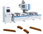 CNC TENONER MACHINE