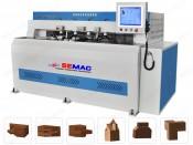 CNC MITER MACHINE