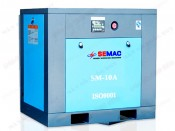 SCREW AIR COMPRESSOR MACHINE