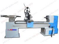 LATHE MACHINE CNC