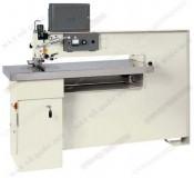 VENEER SPLICING MACHINE