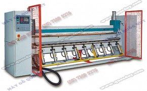 EDGE BANDING MACHINE LAMINATE