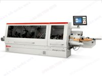 AUTOMATIC EDGE BANDERS MACHINE