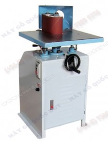 OSCILLATING VERTICAL SPINDLE SANDER