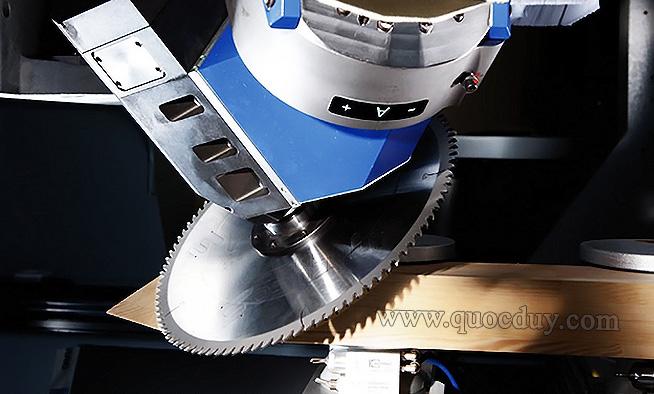 Nhà cung cấp máy chế biến gỗ tốt nhất tại tphcm