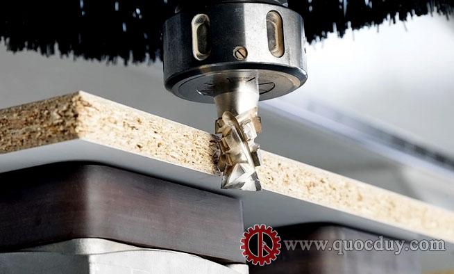 Nhà cung cấp máy chế biến gỗ châu âu tốt nhất tại tphcm